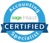 Sage Intacct Accounting Specialist