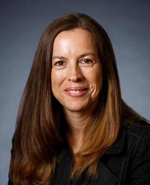 Ann Shenk, CPA