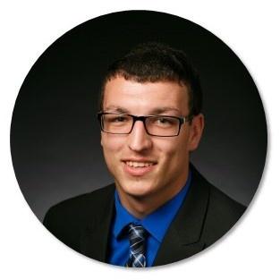 Brandon McMinn - circle
