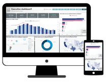 Data Analytics- Dashboard