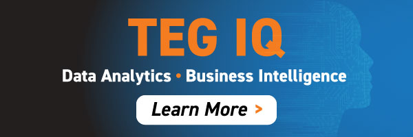 Learn More About TEG's Data Analytics Services