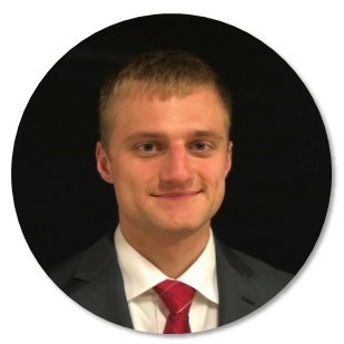 Dustin Peck - Staff Accountant