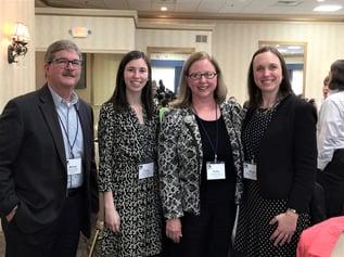 ESOP Association Spring Conference 2018