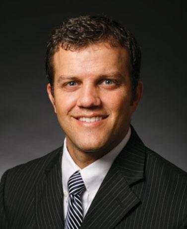 Jason C. Herr, CPA
