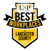LNP Best Workplaces Award Logo