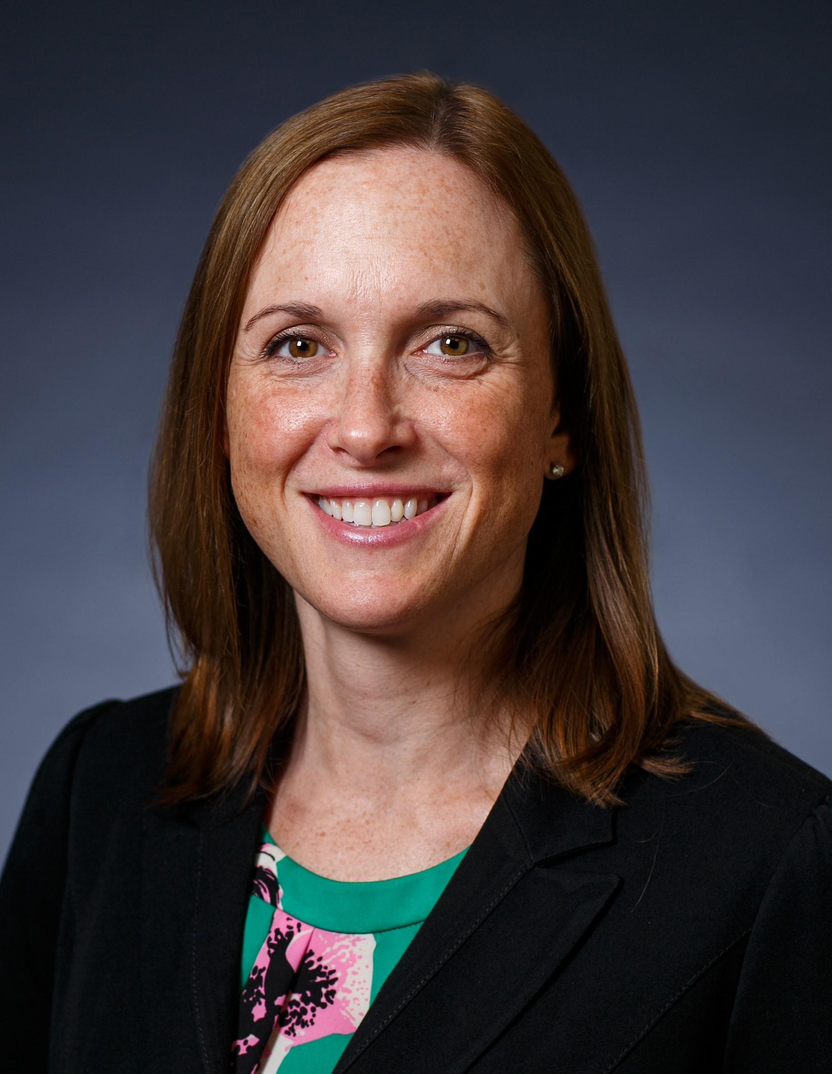 Megan Senkowski, CPA