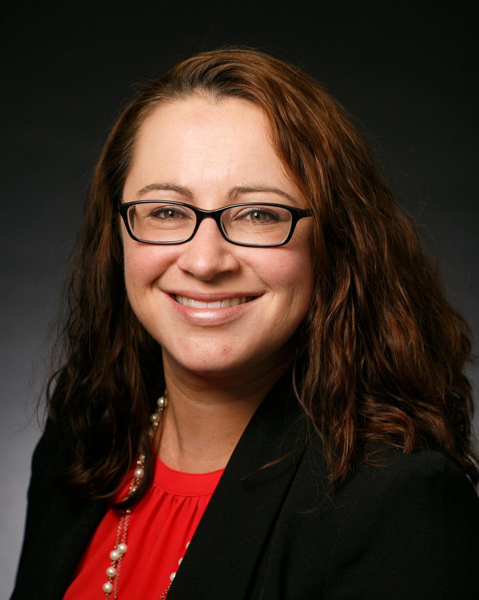 Nicole K. Cradic, CPA