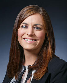 Tiffany Bender, CPA, CCIFP