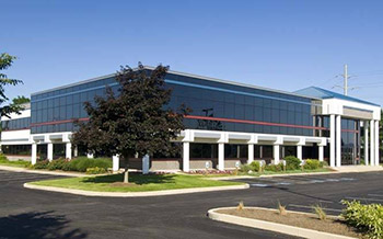 TEG Mechanicsburg Office