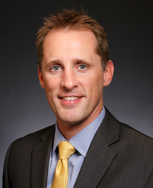 Todd L. Harrington, CPA, CVA, CGMA