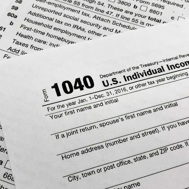 IRS Notice 1036 - New 2018 Withholding Tables