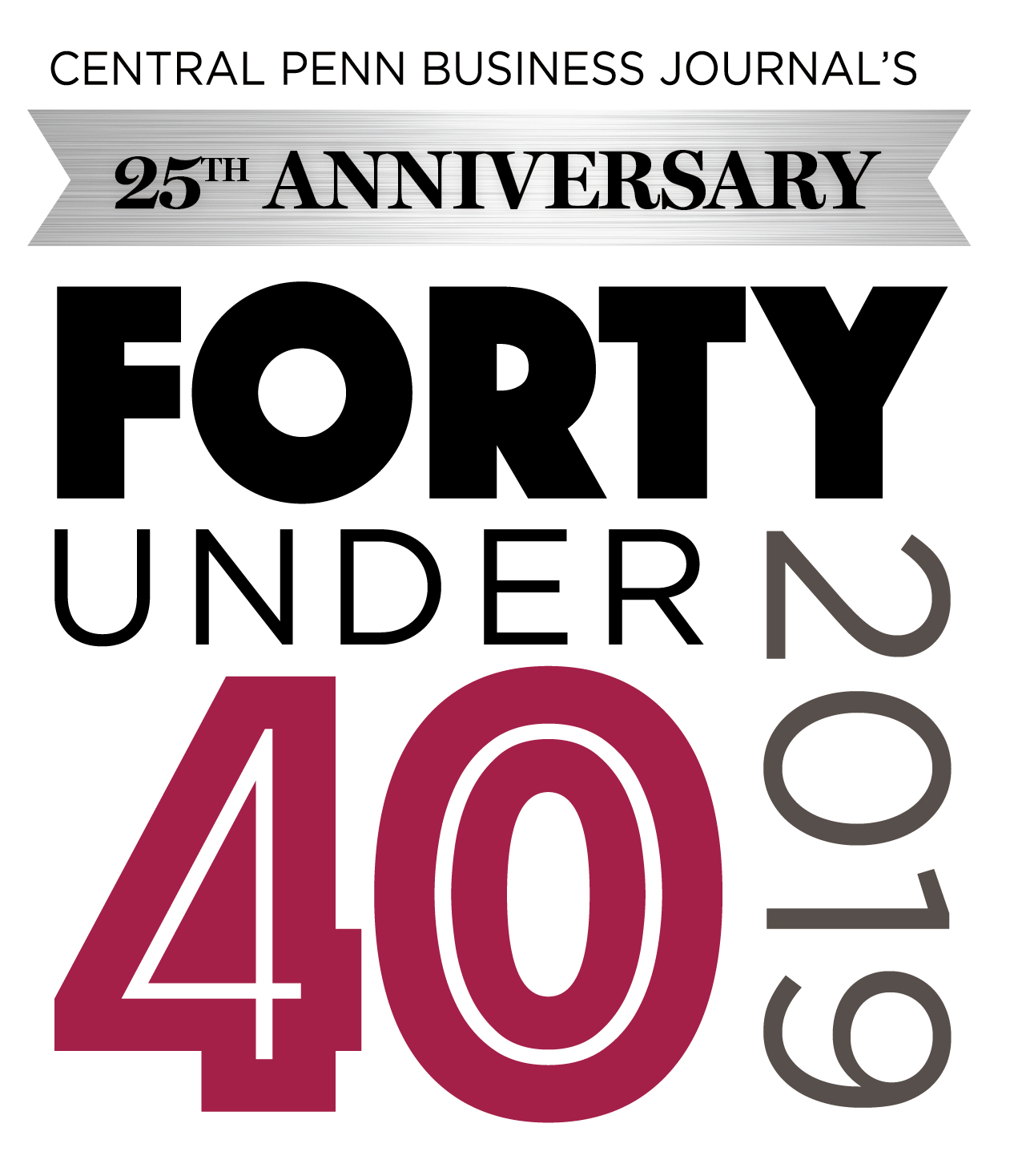 Nicole Cradic Receives Forty Under 40 Award