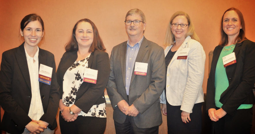 TEG Professionals Attend the 2018 ESOP Multi-State Conference