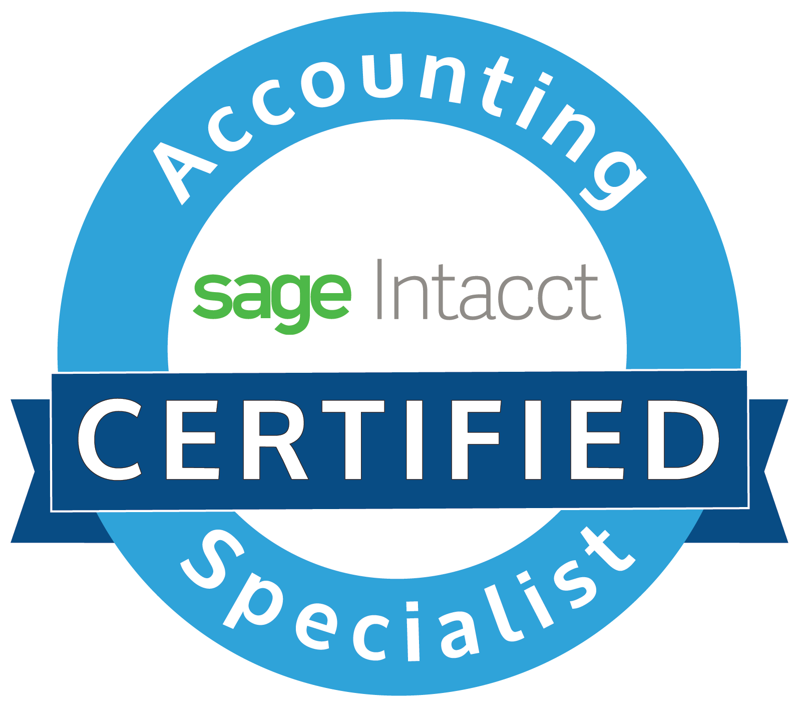 TEG Professionals Earn Outsourced Accounting Certifications
