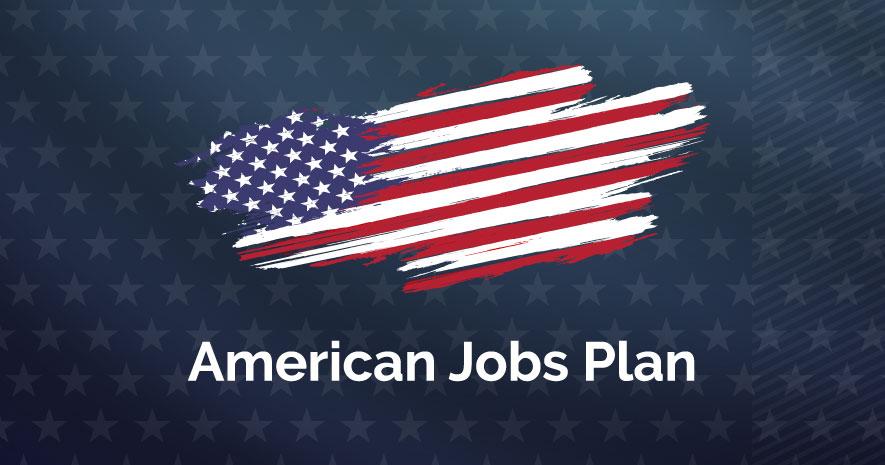 Biden Administration Unveils Tax Blueprint as Part of American Jobs Plan