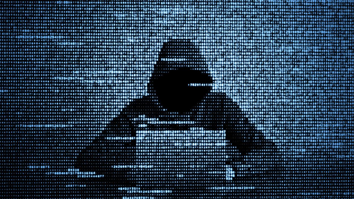 Cybersecurity---Hacker
