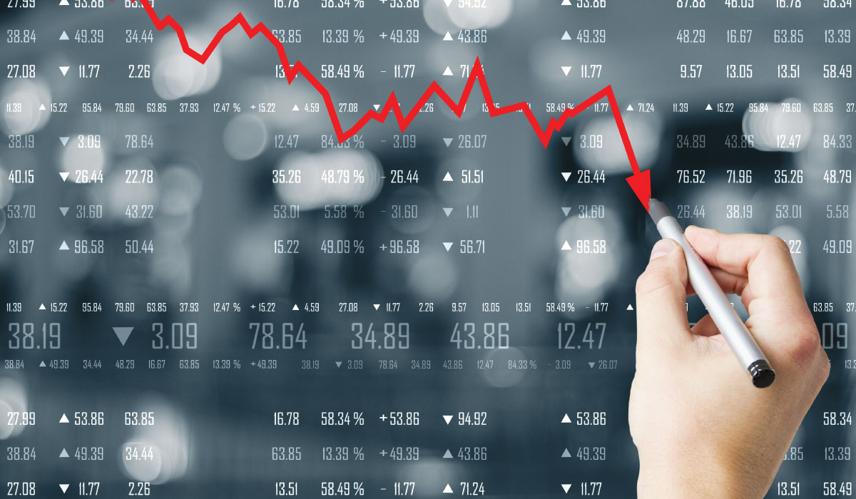 How Data Can Drive You Through The Next Downturn