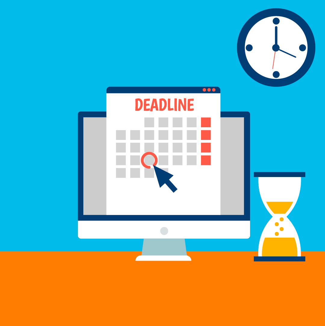 Updated Tax Filing Deadlines