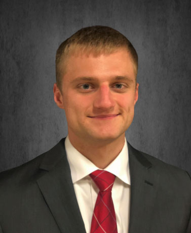 Dustin Peck, Staff Accountant Among Top CPA Exam Scorers