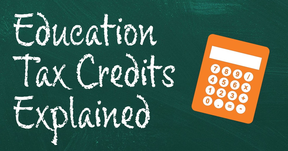 Education-Tax-Credits-Explained-In-This-Blog