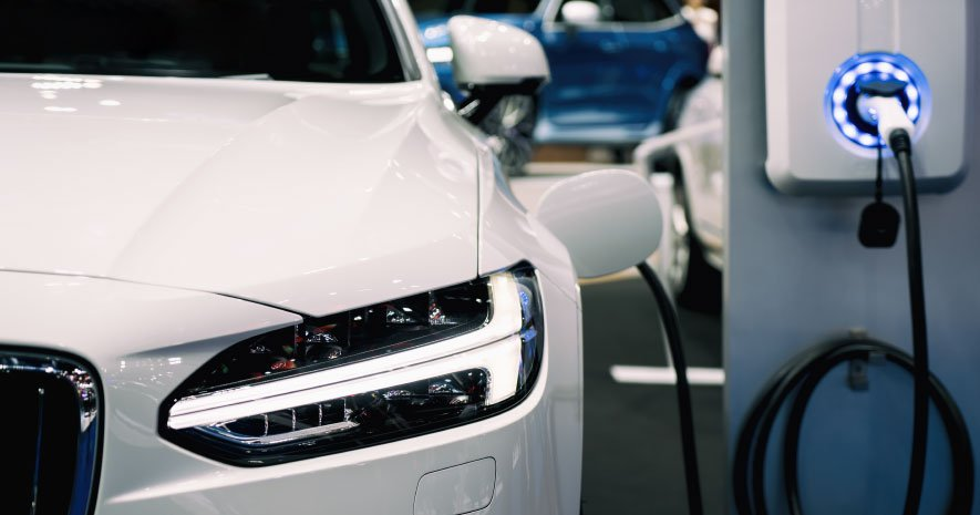Summary of the Electric Vehicle Tax Credit