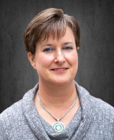 Gail M. Mowery, CPA