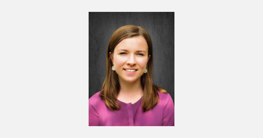 Heather Shenk Earns CPA Designation