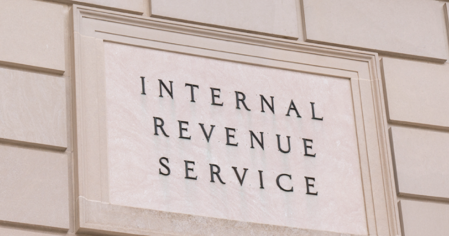 IRS Makes Changes To Tax Capital Reporting Requirements
