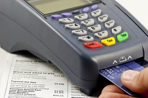 Are Funds from Customer Credit Card Payments Going into Your Employee's Pocket?