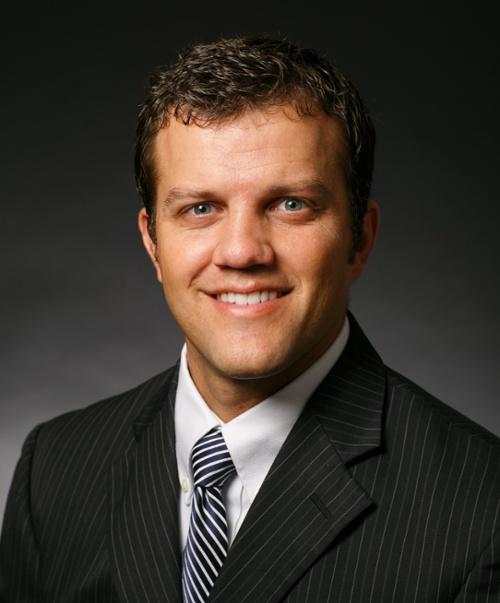Jason Herr Elected as Treasurer for Building Industry Association