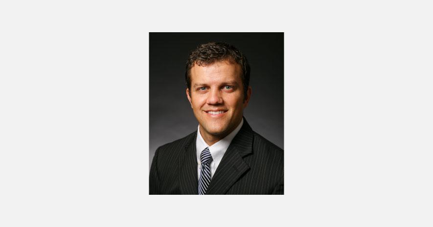 Trout CPA Partner, Jason Herr, Earns CCIFP Designation