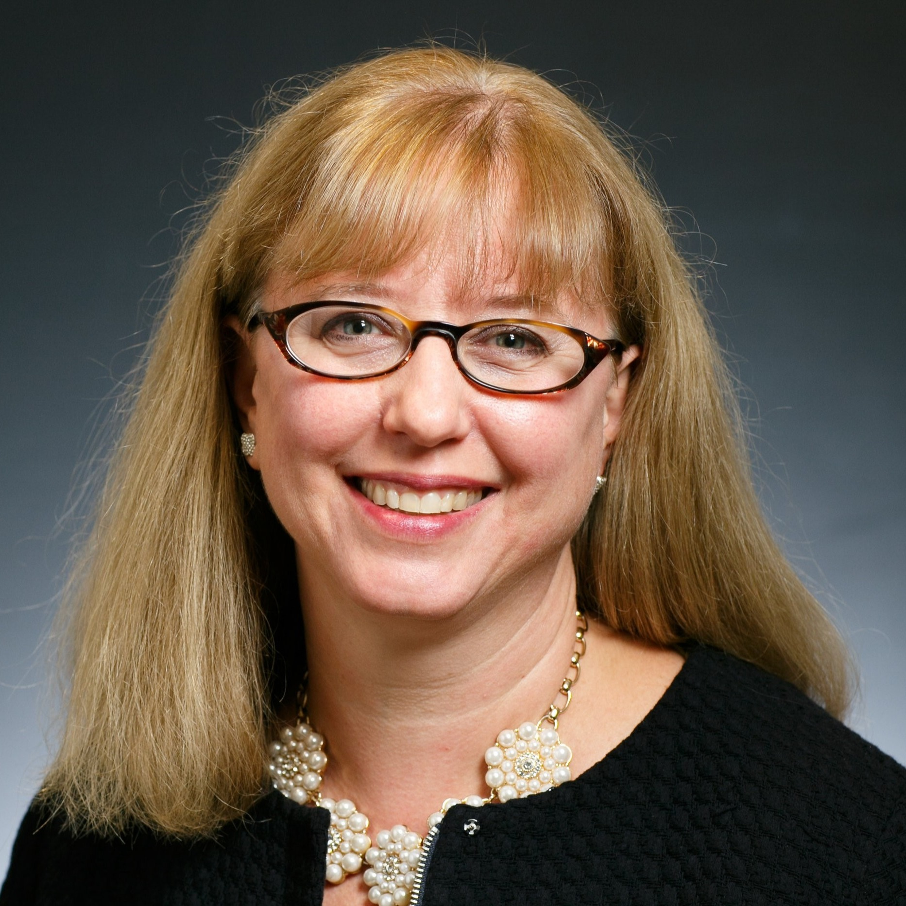 Krista A. Showers, CPA, CEBS, Partner, Recognized for CPE Compliance