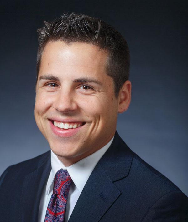 Matthew Burkhart, CPA