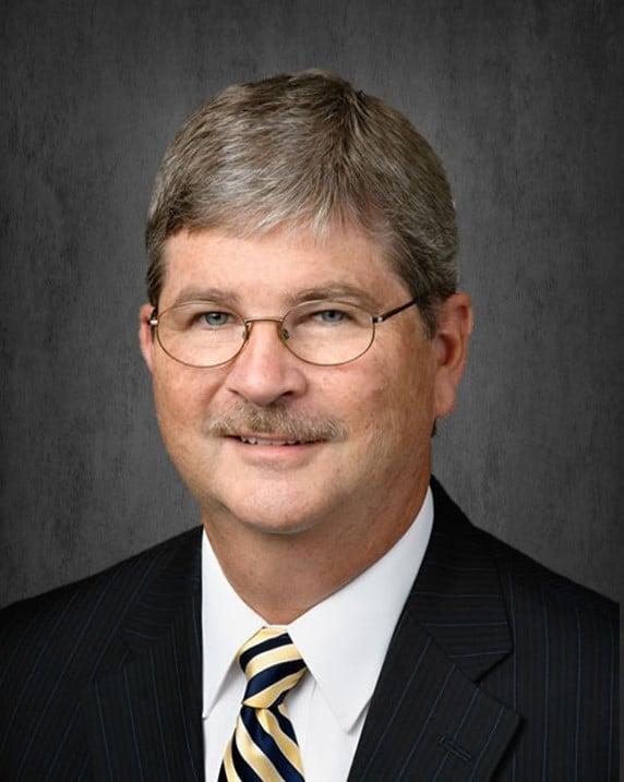 W. Michael Wolfe, CPA/ABV, CVA