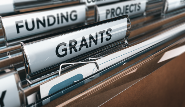 Nonprofit---Grants---funding