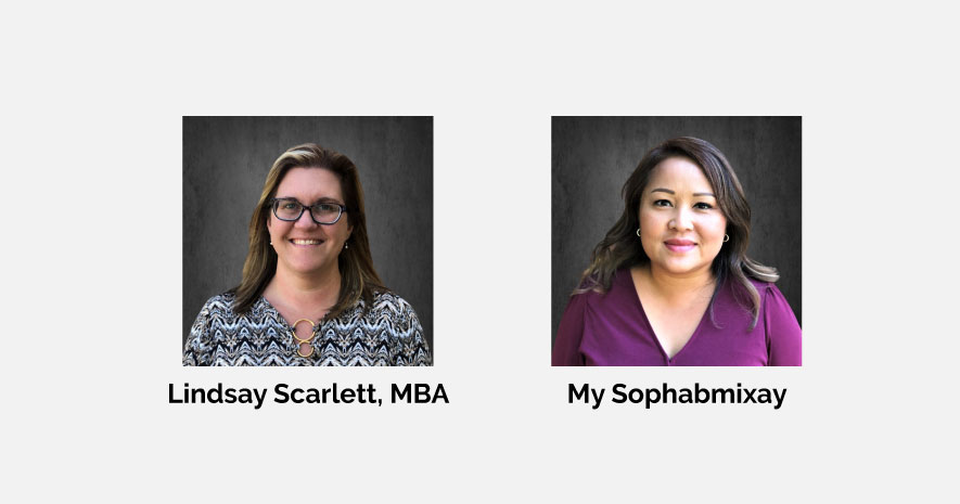 Trout CPA Welcomes Six New Professionals