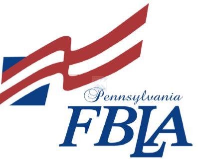 PA FBLA Logo