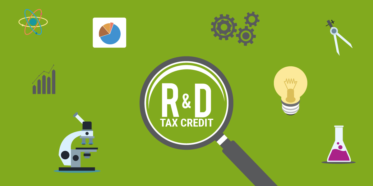 Forgiveness of PPP Loans May Reduce R&D Credit