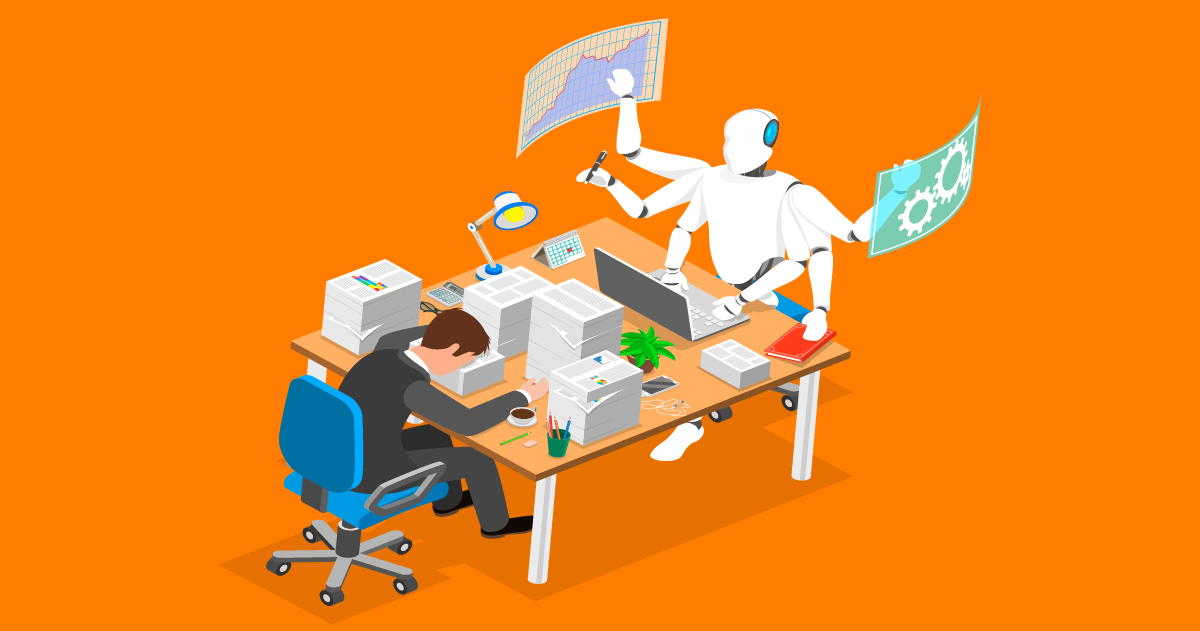 An Introduction to Robotic Process Automation for Insurers