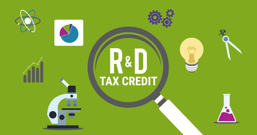 Good News Regarding Tooling Expenditures & The R&D Tax Credit