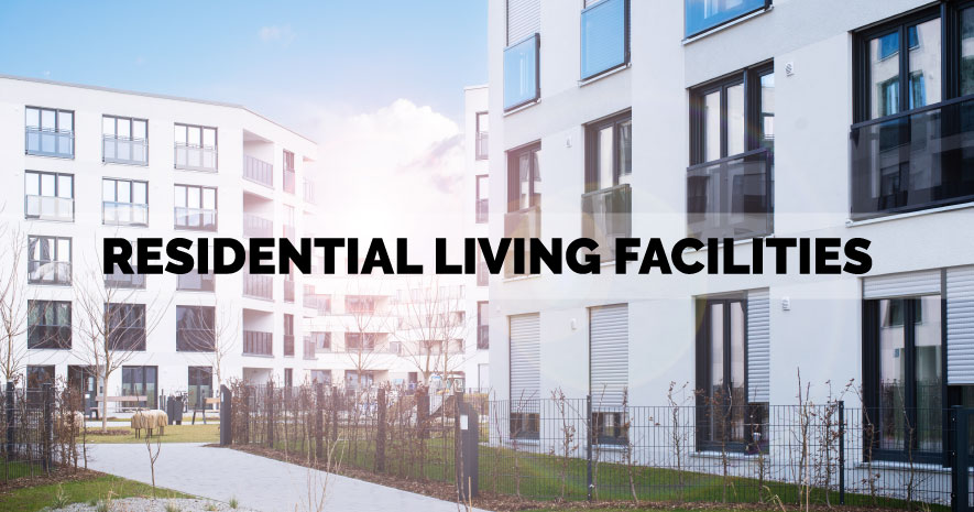 End of 2020 Brings About Two Taxpayer-Friendly Changes for Qualified Residential Living Facilities