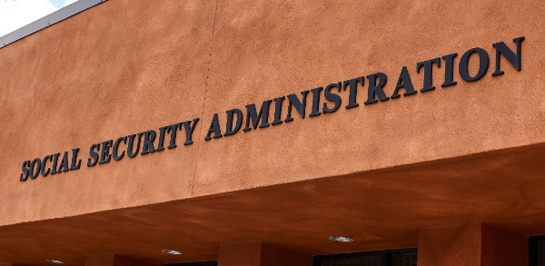 Social Security Administration-2