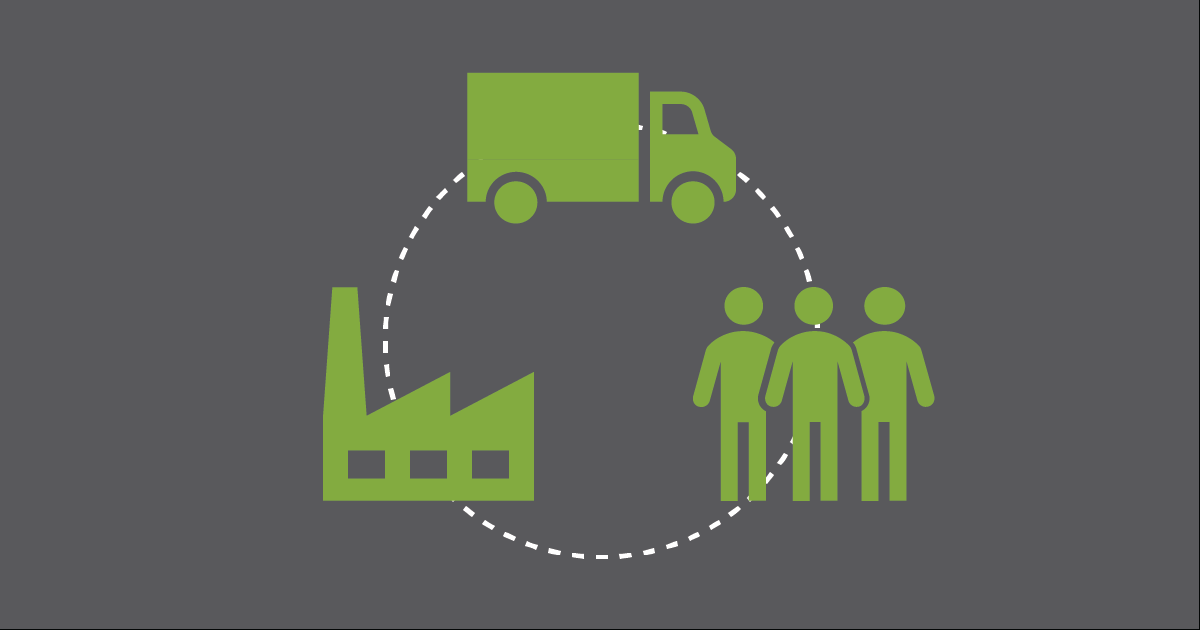 How Manufacturers Can Navigate The COVID-19 Supply Chain Impacts