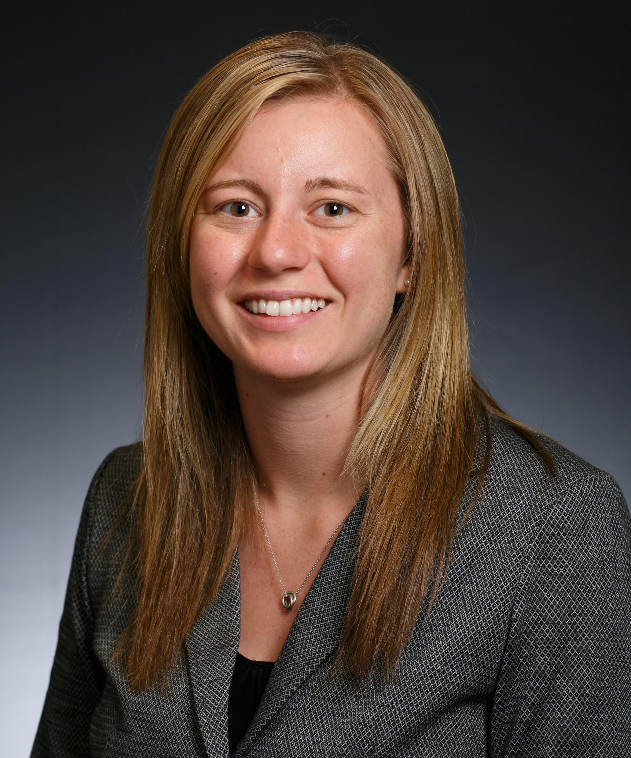 Leah Leaman Earns Certified Public Accountant (CPA) Designation