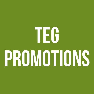 TEG Announces Employee Promotions