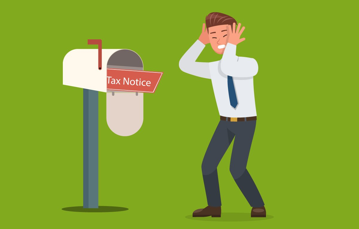 5 Tips to Remember if You Receive an IRS Notice