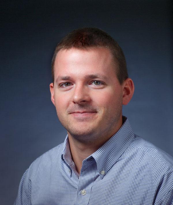 Tim Vinson, CPA