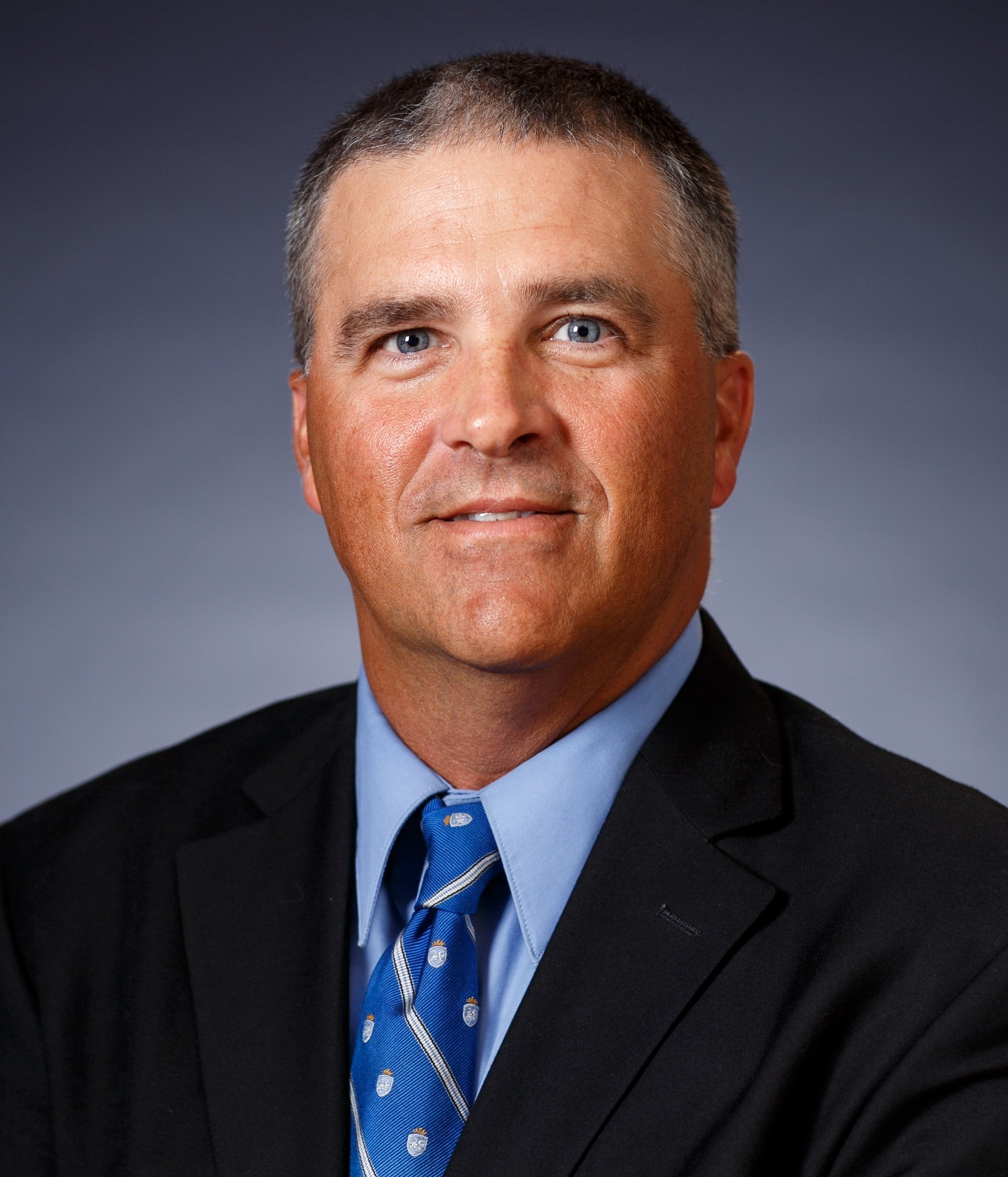 Brian K. Groff, CPA