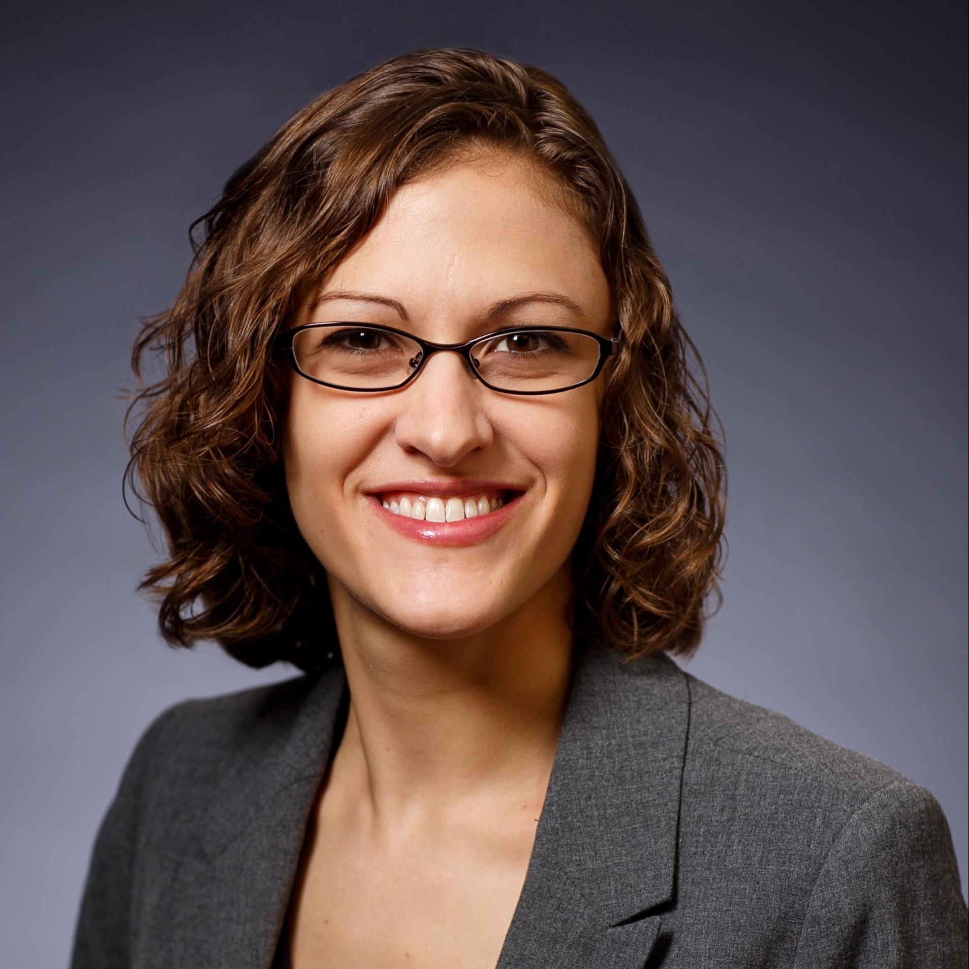 Trout CPA Partner, Karen Shenk, Earns CCIFP Designation