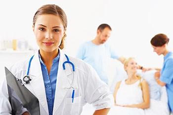 Healthcare Accountants